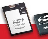 Линейка Wi-Fi устройств Silicon Labs снижает энергопотребление в половину