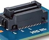 Коннектор HIROSE ELECTRIC с высокой устойчивостью к температуре и вибрации