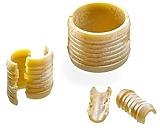 Разъемные бондажные кольца Tyco для крепления оплетки кабелей