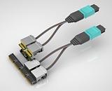DINI Group использует Samtec FireFly для создания быстрых вычислительных систем