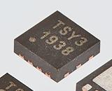 TSYS03 – ультракомпактный цифровой датчик температуры Tyco