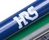 Новая серия прочных, жаростойких коннекторов HIROSE для гибких шлейфов и печатных кабелей