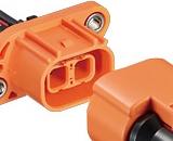 Серия высоковольтных коннекторов HIROSE для автотранспорта