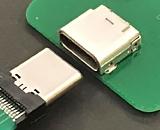 JST представила новый коннектор USB Type-C
