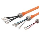 HUBER+SHUNER расширяет коммутационную систему RADOX EV-C новым многожильным кабелем