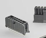Новые коннекторы Tyco ELCON Micro для соединения провод плата