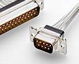 Новые коннекторы Tyco AMPLIMITE D-sub с корпусами из нержавеющей стали