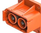 Коннекторы для электрического транспорта Amphenol MagnaMate
