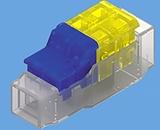 Одобренные UL IDC коннекторы Keystone для соединения проводов