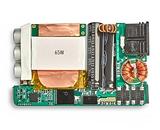 Новая микросхема Power Integrations MinE-CAP уменьшает объем AC-DC преобразователей на величину до 40%