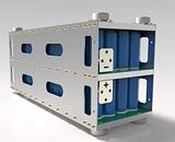 Инновационный накопитель электроэнергии WIMA на базе двухслойных конденсаторов