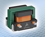 Компактные токочувствительные SMT трансформаторы EPCOS
