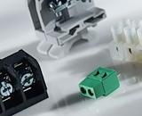 Tyco Electronics расширяет семейство коннекторов BUCHANAN версиями с нажимными клеммами