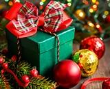 """Уважаемые клиенты, компания """"Атос"""" поздравляет Вас с наступающими праздниками Нового Года и Рождества!!!"""