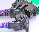 JIA – новый водонепроницаемый коннектор JST для применения в автомобилях
