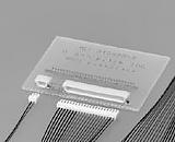 JST представила новый разъединяемый IDC коннектор с шагом 0,6 мм