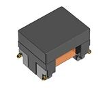 Миниатюрные синфазные дроссели EPCOS для автомобильного Ethernet