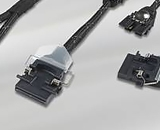 Коннекторы Tyco для архитектуры  Intel Omni-Path