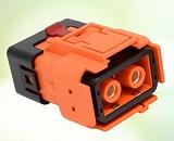 Новые коннекторы Amphenol Industrial ePower-Lite 5.7 mm