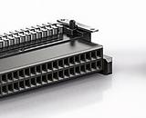 Без компромиссов: коннекторы ERNI MicroCon с шагом 0,8 мм