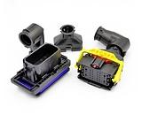 Tyco представила гибридные коннекторы AMPSEAL 16 mini lever с 16 и 24 контактами для герметичных приложений