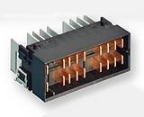 ERNI расширяет семейство коннекторов MicroSpeed новыми сигнальными вариантами
