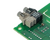 Простые в использовании драйверы затвора Power Integrations SCALE-2 для IGBT модулей Press-Pack