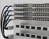 Новые кабельные гнезда Tyco STRADA Whisper для перспективных скоростей передачи данных